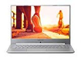 """Medion AKOYA P6645 15,6"""" Full HD IPS, Intel Core i5-8265, 8GB DDR4, 1TB HDD + 512GB SSD, NVIDIA MX150, Win10"""