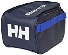 Helly Hansen HH Scout Wash Bag Neceser, Unisex Adulto, Navy, STD