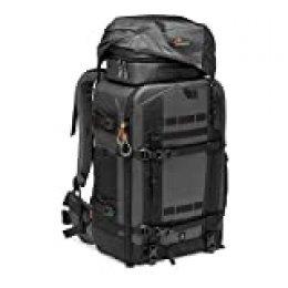 "Lowepro LP37270-PWW Pro Trekker BP 550 AW II - Mochila para Cámara, para Portátil 15""/iPad, Cámaras Sin Espejo y DSLR, Sony, Canon, Nikon, Gimbal, Dron, DJI Osmo Pro, DJI Mavic Pro, Negro"