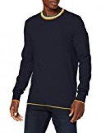 Celio Perainbow suéter para Hombre