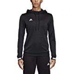 adidas T19 Hoody W Sweatshirt, Mujer
