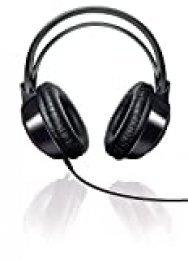 Philips SHP 1900 - Auriculares de diadema abiertos, color negro