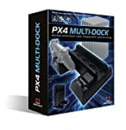 Px4 Multi-Dock [Importación Alemana]
