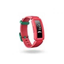 Fitbit Ace 2, la pulsera de actividad para niños con divertidos incentivos, +4 días de batería y sumergible hasta 50 metros