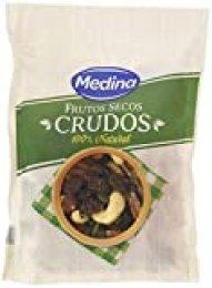 Medina Mix De Frutos Seco Crudos Con Pasas 100 g