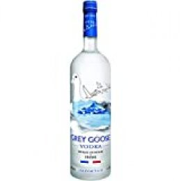 Grey Goose Vodka 1 Litre