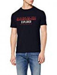 Napapijri Soves Camiseta para Hombre