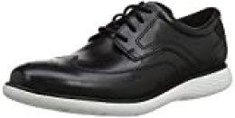 Rockport Garett Wingtip, Zapatos de Cordones Brogue para Hombre