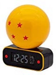 Teknofun 811310 Dragon Ball Z Crystal Ball - Altavoz PC