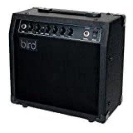 Bird ga615amplificador para guitarra eléctrica