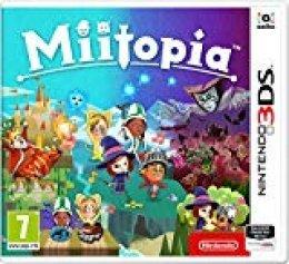 Miitopia [Importación francesa]