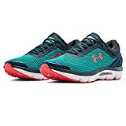 Under Armour UA Charged Intake 3, Zapatillas de Running para Hombre