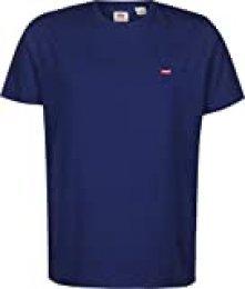 Levi's SS Original Hm tee Camiseta, U E Print, M para Hombre