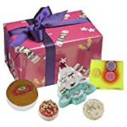 Set de jabones, hecho a mano, paquete de regalo