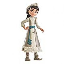 Frozen 2 Mini Muñeca Honeymaren (Hasbro E7085ES0)