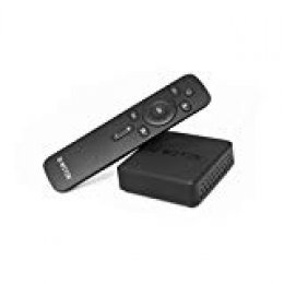 WeTek Hub Android y Smart TV box Bluetooth 4.0 Ultra HD 4k ultracompacto y discreto (Reacondicionado Certificado)