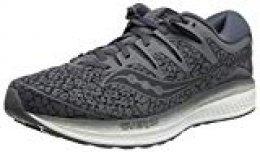 Saucony Triumph ISO 5, Zapatillas de Running para Hombre