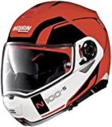 Nolan N100-5 Consistenc N-Com Corsa Red S - Altavoces