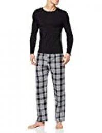 Maglev Essentials Pijama de Satén Hombre