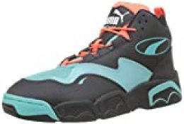 Puma Source Mid Buzzer, Zapatillas Altas Unisex Adulto