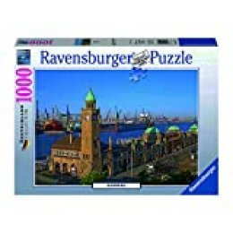 Hamburg. Puzzle 1000 Teile
