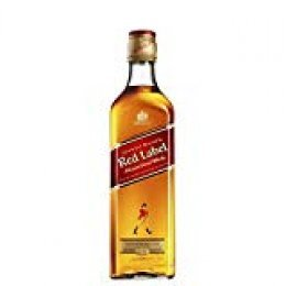 Johnnie Walker Red Label 3 Litros