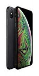 Apple iPhone XS Max 64 GB Gris Espacial (Reacondicionado)