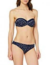 Schiesser Mix & Match Set Bandeau-Bikini/Mini Mujer