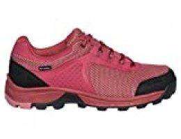 VAUDE Women's Tvl Comrus STX, Zapatos de Low Rise Senderismo para Mujer