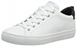 Skechers Side Street-tegu, Zapatillas para Mujer