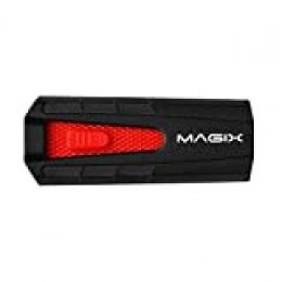 USB 3.1 Flash Drive - MAGIX Stealth - Super Speed Up to 100 MB/s (64 GB)
