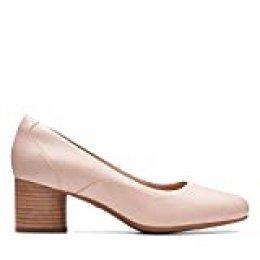 Clarks Un Cosmo Step, Zapatos de Tacón para Mujer