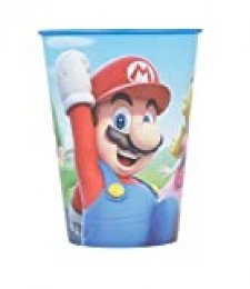 Vaso Easy 260 ML | Super Mario
