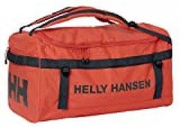 Helly Hansen HH New Classic Duffel Bag XS Bolsa de Deporte, Unisex Adulto