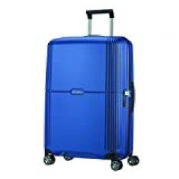 SAMSONITE Orfeo - Spinner 69/25 Equipaje de Mano, 69 cm, 72 Liters, Azul (Cobalt Blue)