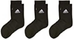 adidas Light Crew 3pp Calcetines, Unisex Adulto