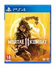 Mortal Kombat 11 - Standard Edition
