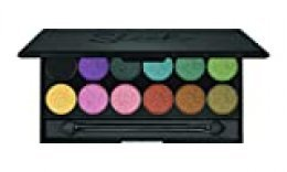 Sleek Makeup i-Divine Original Sombra De Ojos, 13.2 g