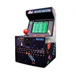 Thumbs Up!- 1001473 Retro Mini Arcade Machine, Multicolor (OR-240IN1ARC)