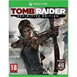 Tomb Raider - Definitive Edition [Importación Francesa]