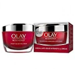 Olay Regenerist -  Crema Anti-Edad, Reafirmante - 50 ml