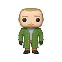 Funko- Pop TV: Umbrella Academy-Luther Hargreeves Collectible Figure, Multicolor (44510)