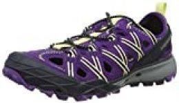 Merrell Choprock Shandal, Zapatillas Impermeables para Mujer