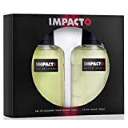 Impacto Impacto Col Men 100Ml+After 100Ml 200 ml