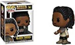 Funko- Pop Vinilo: Men in Black International: Alien Twins Figura Coleccionable, Multicolor, Talla única (38494)