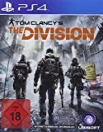 Tom Clancy's The Division - PlayStation 4 [Importación alemana]