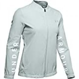 Under Armour Storm Launch Linked Up Chaqueta, Mujer