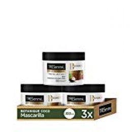 TRESemmé Mascarilla Botanique Coco - Paquetes de 3 x 300 ml - Total: 900 ml