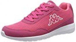 Kappa Follow NC, Zapatillas para Mujer