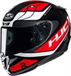 Helmet HJC R-PHA-11 SCONA WHITE/RED S